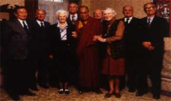 Friends of Lama