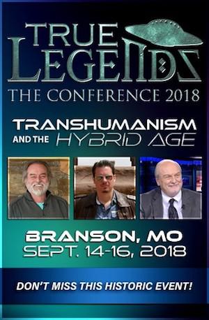 True Legends Conference