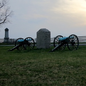 Gettysburg-Battlefield-300