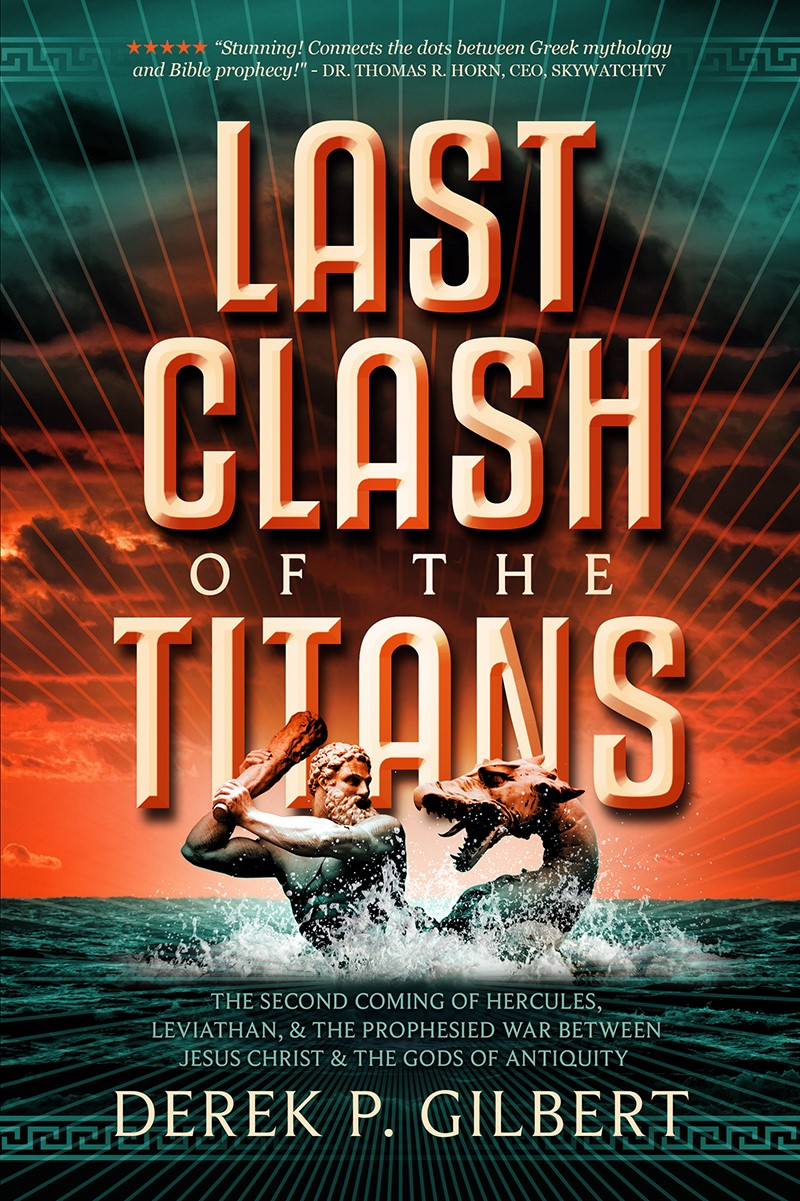 Last Clash of the Titans – Weapon of Mass Distraction