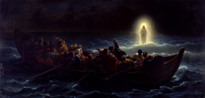 Christ_walking_on_sea