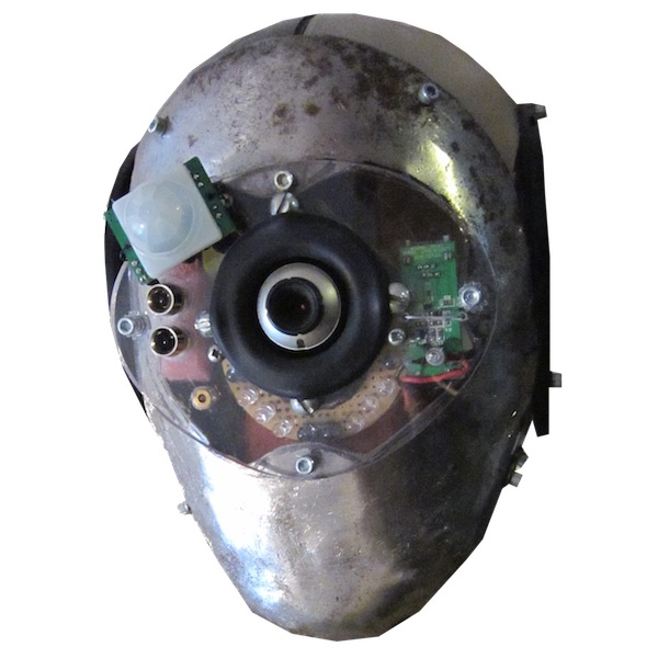Salvius_robot_head