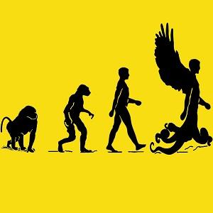 Transhuman-evolution